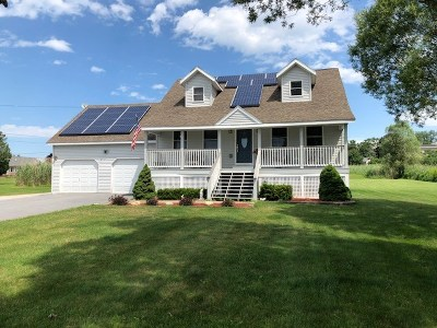 Rutland Town Single Family Home For Sale: 53 Countryside Drive