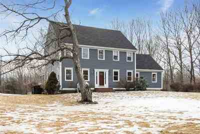 Single Family Home For Sale: 74 Exeter Road