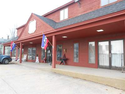 Concord Commercial Lease For Lease: 234 S Main Street