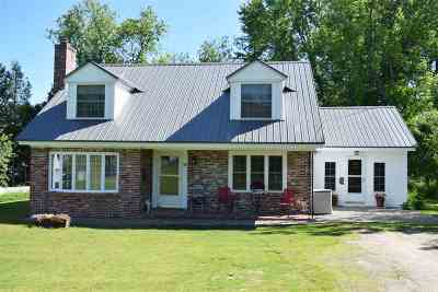 Lancaster Single Family Home Active Under Contract: 38 Portland Street