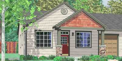 Single Family Home For Sale: 4 Firefly Lane #Lot 4