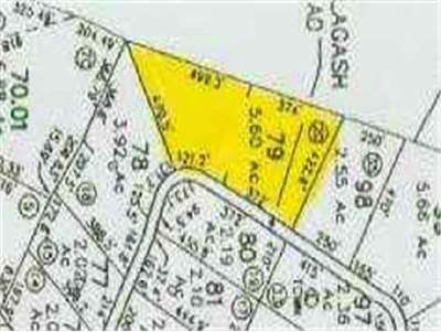 Residential Lots & Land For Sale: Lot 20 Allagash Road