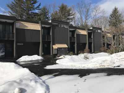 Laconia Condo/Townhouse For Sale: 833 Weirs Boulevard #A4