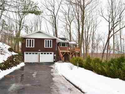 Essex Single Family Home For Sale: 36 Wildwood Drive
