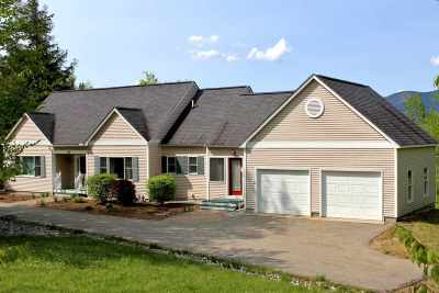 Carroll County Single Family Home For Sale: 88 Wild View Drive