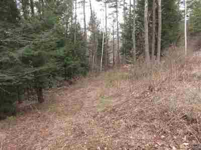 West Rutland Residential Lots & Land For Sale: 185 Hansen Drive