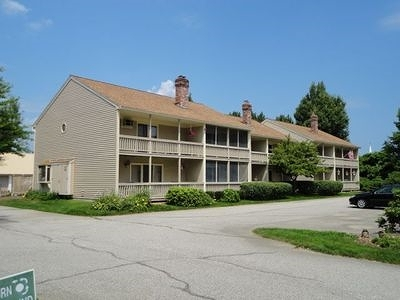 Condo/Townhouse Sold: 336 Intervale Road #Apt D3