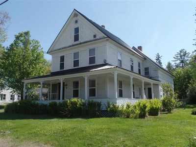 Lancaster Multi Family Home For Sale: 47 Portland Street