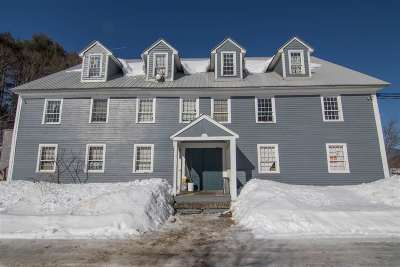 Thornton Multi Family Home Active Under Contract: 3279 Us Route 3