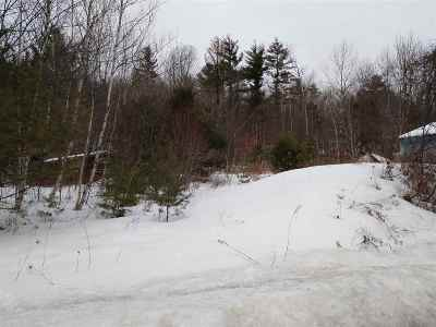 Piermont Residential Lots & Land For Sale: 369 25c Route