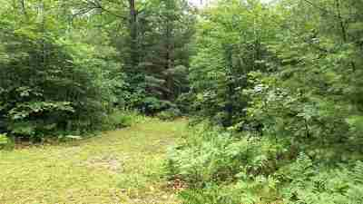 Merrimack County Residential Lots & Land For Sale: 7-54-2 Dustin Road