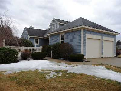 Bedford Condo/Townhouse For Sale: 38 Pebble Beach Drive