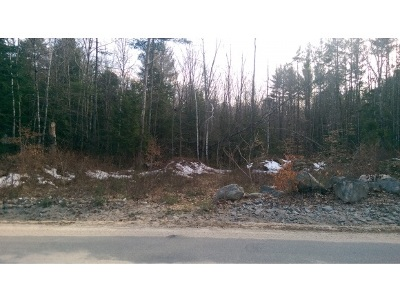 Milton Residential Lots & Land Active Under Contract: Pond Northeast (40) Road #40
