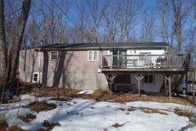 Derry Single Family Home Active Under Contract: 14 Cove Drive