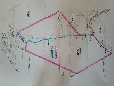 Strafford County Residential Lots & Land For Sale: Wild Goose Pond Road