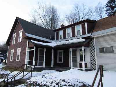 Littleton Single Family Home For Sale: 36 Meadow Street