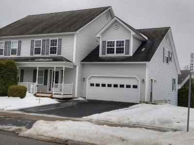 Essex Condo/Townhouse For Sale: 1 Cushing Drive