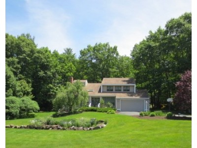 Windham Single Family Home For Sale: 40 Hardwood Road