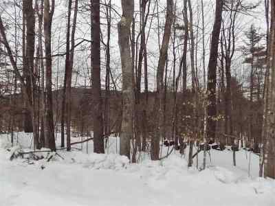 Carroll County Residential Lots & Land For Sale: Modoc Hill Road