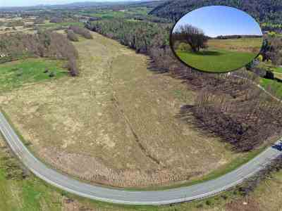 Shelburne Residential Lots & Land For Sale: 4800 Vt-116 Highway