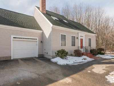 Wells Condo/Townhouse For Sale: 34 Winding Brook S Lane