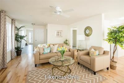 Essex Single Family Home For Sale: 6 Arbor Terrace