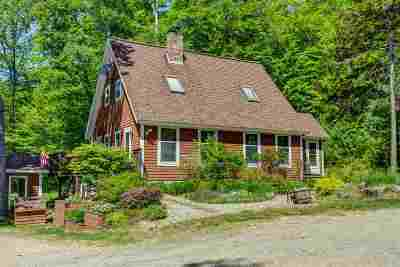 Bethlehem Single Family Home Active Under Contract: 1003 South Road