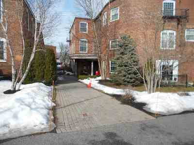 Laconia Condo/Townhouse For Sale: 66 Landing Lane #103