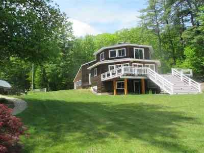 Canterbury Single Family Home For Sale: 61 Harmony Lane