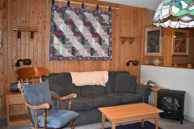 Cambridge Condo/Townhouse Active Under Contract: 12 Nordland At Smugglers Notch Resort #12