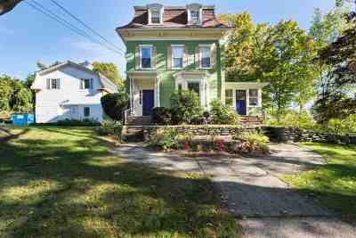 Strafford County Single Family Home For Sale: 3 Highland Avenue