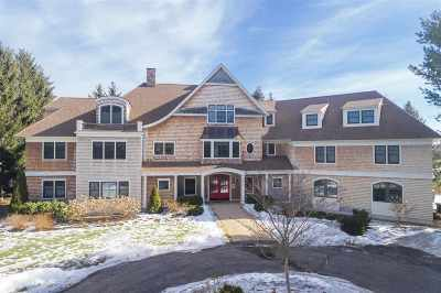 Portsmouth Condo/Townhouse Active Under Contract: 162 Mill Pond Way #2