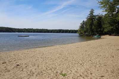 Moultonborough Residential Lots & Land For Sale: Olympia Street #36