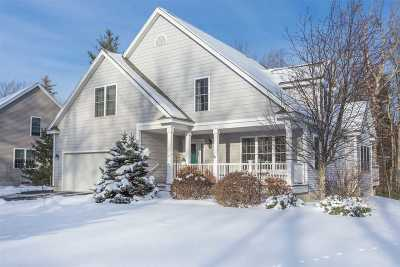 Stratham Single Family Home For Sale: 30 Vineyard Drive #67