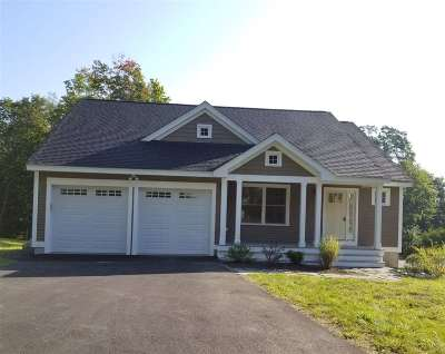 Rollinsford Single Family Home For Sale: Lot 13 Scout Landing #Lot 13