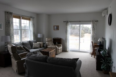 Chittenden County Condo/Townhouse For Sale: 78 Severance Green Drive #307