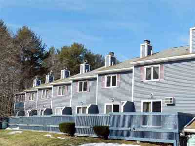 Hampton Condo/Townhouse Active Under Contract: 93 Seabury #93