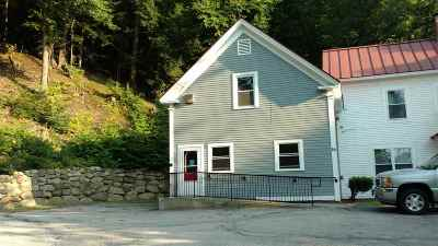 New Boston Commercial Lease For Lease: 16 Meetinghouse Hill Road #1, $800