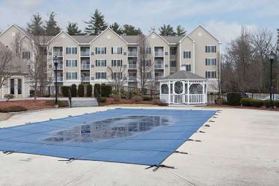 Salem Condo/Townhouse Active Under Contract: 59 Cluff Road #83