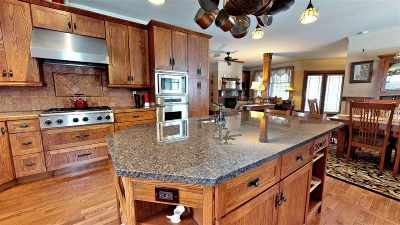 Sandwich Single Family Home For Sale: 143 Mountain Road