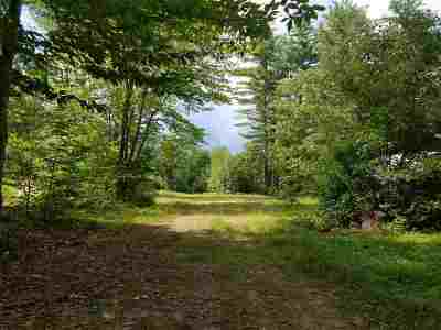 Holderness Residential Lots & Land For Sale: 140 East Holderness Road #2