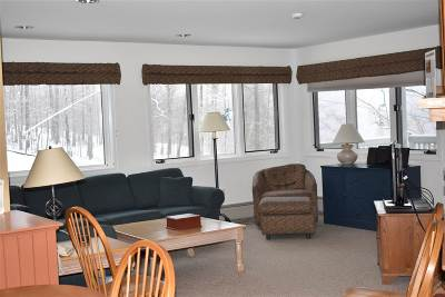 Cambridge Condo/Townhouse Active Under Contract: Willows At Smugglers' Notch Resort Drive
