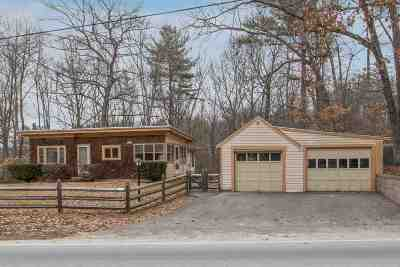 Pelham Single Family Home Active Under Contract: 32 Greeley Road