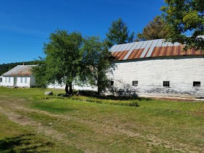 Thornton Single Family Home For Sale: 125 Sullivan Dr