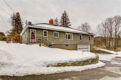 Littleton Single Family Home Active Under Contract: 16 Woodside Avenue