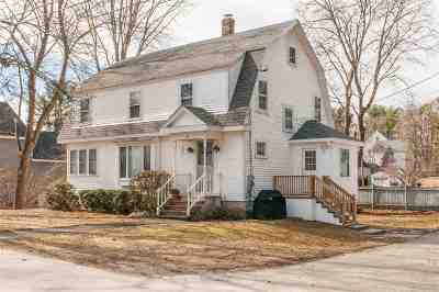 Milford Single Family Home For Sale: 42 Summer Street
