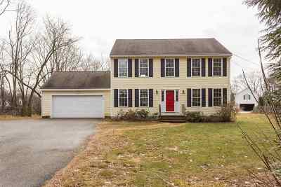 Single Family Home For Sale: 310 Portsmouth Avenue