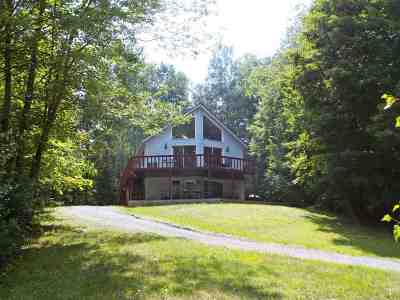 Essex County Single Family Home For Sale: 274 Blueberry Lane