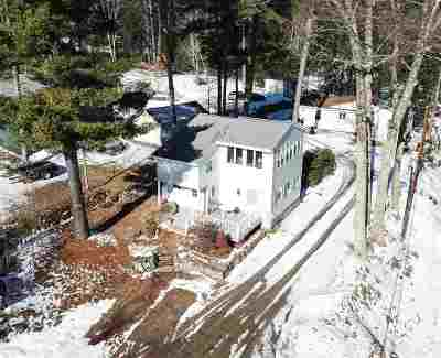 Single Family Home For Sale: 47 Oakdale Road