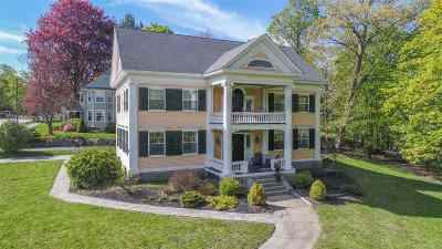 Concord Single Family Home For Sale: 2 Auburn Street